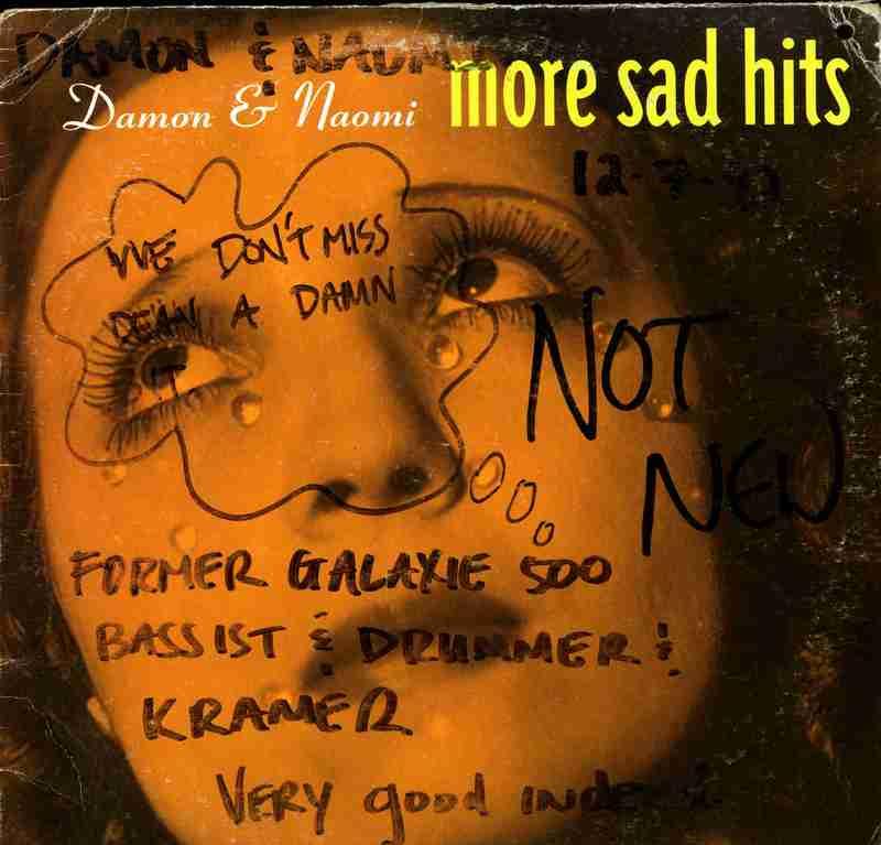 More Sad Hits