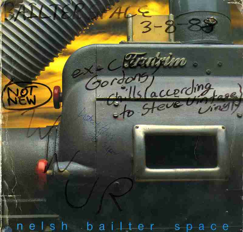 Nelsh Bailter Space