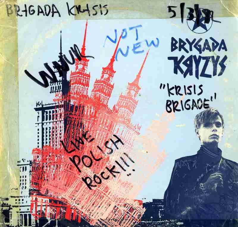 Brygada Kryzys (Crisis Brigade)