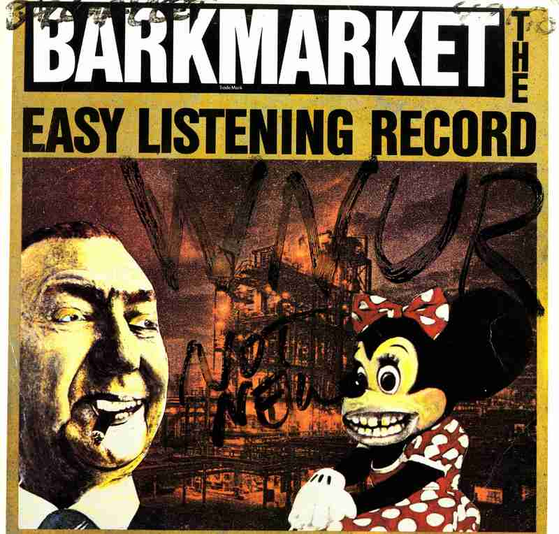 The Easy Listening Record