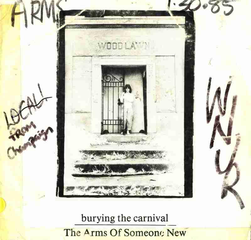 Burying the Carnival