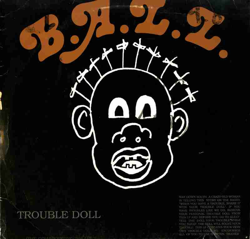 Touble Doll (The Dissapointing 3rd LP)