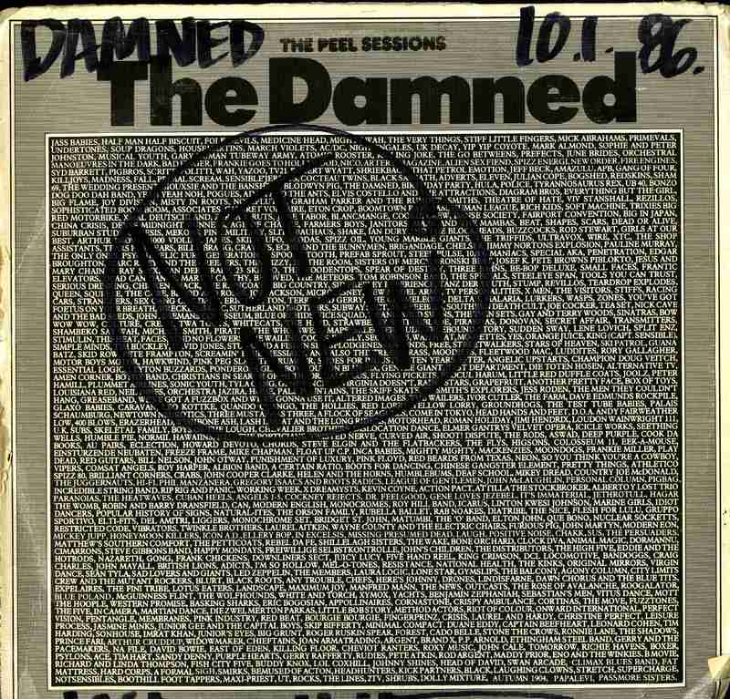 the peel sessions damned071.jpg