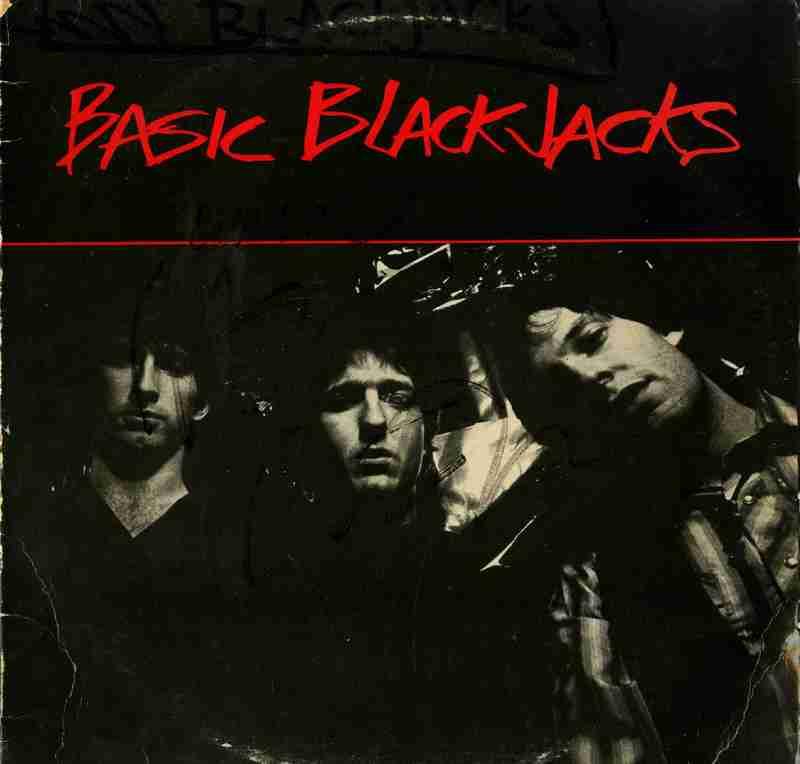 Basic Blackjacks
